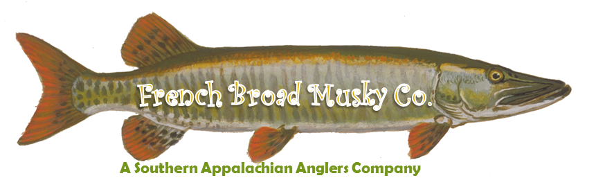 French Broad Musky Co.